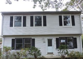 Pre Foreclosure in Wenonah 08090 HOWARD AVE - Property ID: 1230462256
