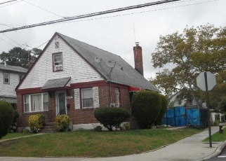 Pre Foreclosure in Hollis 11423 FARMERS BLVD - Property ID: 1230790751