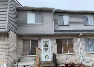 Pre Foreclosure in Staten Island 10309 RAMONA AVE - Property ID: 1231284336