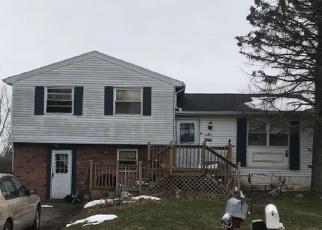 Pre Foreclosure in Hamlin 14464 FOX HOLLOW DR - Property ID: 1231297478