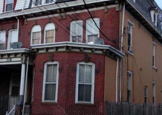 Pre Foreclosure in Trenton 08609 CHESTNUT AVE - Property ID: 1231417487