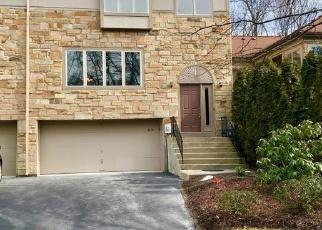 Pre Foreclosure in Trenton 08648 MORTON CT - Property ID: 1231432823
