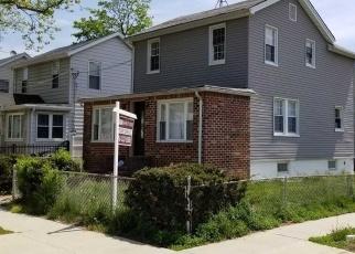 Pre Foreclosure in Springfield Gardens 11413 NASHVILLE BLVD - Property ID: 1231441576