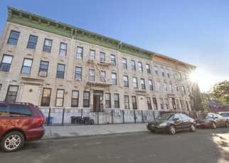 Pre Foreclosure in Brooklyn 11233 SUMPTER ST - Property ID: 1231445516