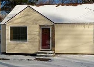 Pre Foreclosure in Syracuse 13212 WADSWORTH RD - Property ID: 1231486691