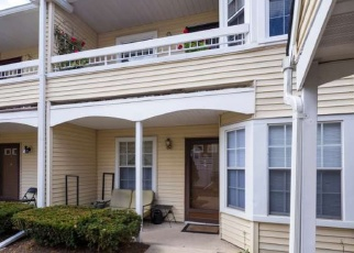 Pre Foreclosure in Hightstown 08520 MILL RUN E - Property ID: 1231564653