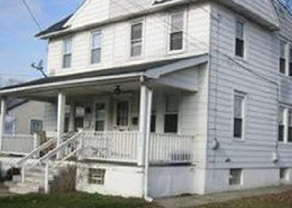 Pre Foreclosure in Trenton 08648 LANNING AVE - Property ID: 1231601883