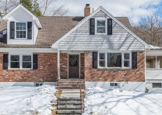 Pre Foreclosure in Dover 07801 PERRY ST - Property ID: 1231624655