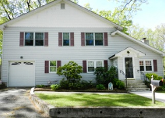 Pre Foreclosure in Denville 07834 OAKDALE RD - Property ID: 1231671963