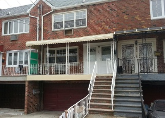 Pre Foreclosure in Brooklyn 11236 E 86TH ST - Property ID: 1232014895