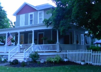 Pre Foreclosure in Clifton Springs 14432 E MAIN ST - Property ID: 1232090202