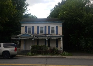 Pre Foreclosure in Ellenville 12428 CANAL ST - Property ID: 1232295630