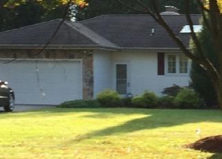 Pre Foreclosure in Pennington 08534 PENNINGTON RD - Property ID: 1232404234