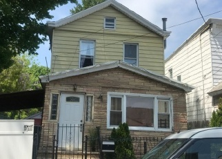 Pre Foreclosure in Richmond Hill 11418 90TH AVE - Property ID: 1232512418