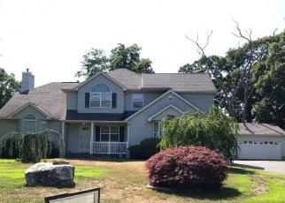 Pre Foreclosure in Moriches 11955 PINE CONE CT - Property ID: 1232663970