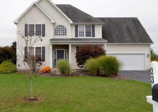 Pre Foreclosure in Horseheads 14845 HUNTERS RUN - Property ID: 1232722652