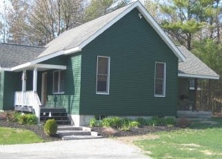 Pre Foreclosure in Schroon Lake 12870 HEMLOCK DR - Property ID: 1232743679