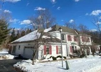 Pre Foreclosure in Princeton Junction 08550 WESTWINDS DR - Property ID: 1232853604