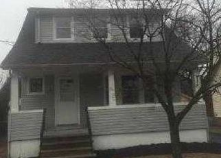 Pre Foreclosure in Paterson 07502 ARLINGTON AVE - Property ID: 1232870690