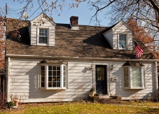 Pre Foreclosure in Princeton 08540 EWING ST - Property ID: 1232912733