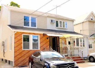Pre Foreclosure in Jamaica 11435 HOOVER AVE - Property ID: 1233042367