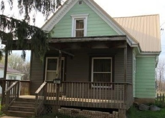 Pre Foreclosure in Albion 14411 W BANK ST - Property ID: 1233058577
