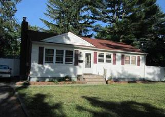 Pre Foreclosure in Brentwood 11717 MONROE AVE - Property ID: 1233276689