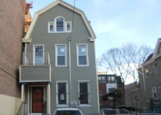 Pre Foreclosure in Bronx 10467 DECATUR AVE - Property ID: 1233330108
