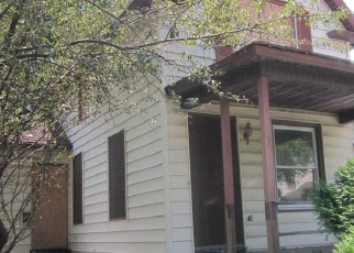 Pre Foreclosure in Rochester 14621 MOHAWK ST - Property ID: 1233384422