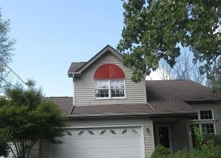 Pre Foreclosure in Rochester 14606 VENDOME DR S - Property ID: 1233390108