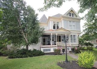Pre Foreclosure in Seneca Falls 13148 STATE ST - Property ID: 1233451435
