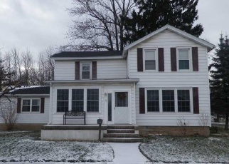 Pre Foreclosure in Seneca Falls 13148 BRIDGE ST - Property ID: 1233461961