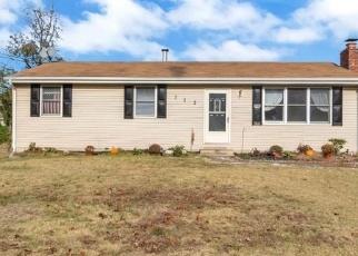 Pre Foreclosure in Mantua 08051 MONROE AVE - Property ID: 1233609547