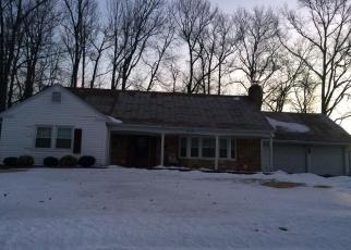 Pre Foreclosure in Willingboro 08046 TIMBER LN - Property ID: 1233614361
