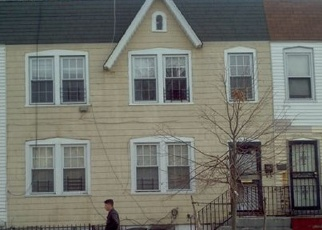 Pre Foreclosure in Queens Village 11429 99TH AVE - Property ID: 1233894671