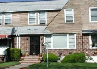 Pre Foreclosure in Middle Village 11379 77TH PL - Property ID: 1233899484