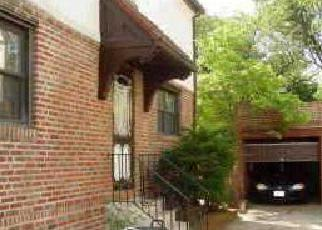 Pre Foreclosure in Forest Hills 11375 UNION TPKE - Property ID: 1233903875