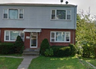 Pre Foreclosure in Port Chester 10573 MORTIMER ST - Property ID: 1233937138