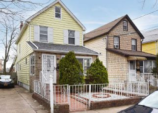 Pre Foreclosure in Queens Village 11429 106TH AVE - Property ID: 1234135555