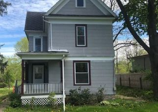 Pre Foreclosure in Bloomfield 14469 MAIN ST - Property ID: 1234318178