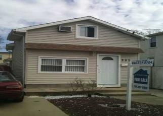 Pre Foreclosure in Elmont 11003 EVANS AVE - Property ID: 1234546824