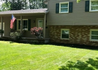 Pre Foreclosure in Rochester 14624 RUTH ELLEN WAY - Property ID: 1234647544