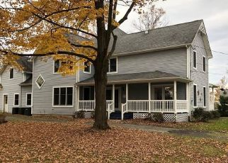 Pre Foreclosure in Goshen 10924 FLETCHER ST - Property ID: 1234885809
