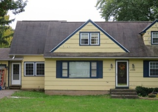 Pre Foreclosure in Rochester 14624 WESTSIDE DR - Property ID: 1234897630