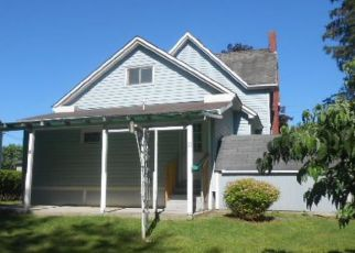 Pre Foreclosure in Wayland 14572 S LACKAWANNA ST - Property ID: 1234995293