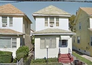 Pre Foreclosure in Jamaica 11433 104TH AVE - Property ID: 1235096466