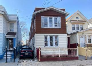 Pre Foreclosure in Woodhaven 11421 77TH ST - Property ID: 1235250640