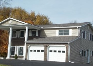 Pre Foreclosure in Apalachin 13732 LILLIE HILL RD - Property ID: 1235445531