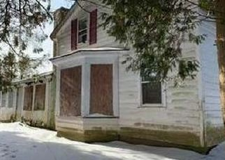 Pre Foreclosure in Guilford 13780 HOFFMAN RD - Property ID: 1235450347