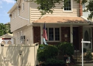 Pre Foreclosure in Staten Island 10312 WOODROW RD - Property ID: 1235471821